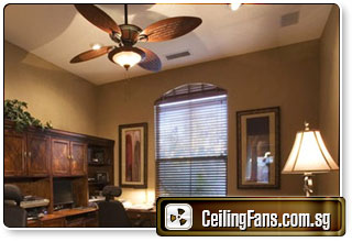 Fanco Ceiling Fan