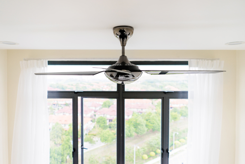 Buying Ceiling Fans And Installation Guide