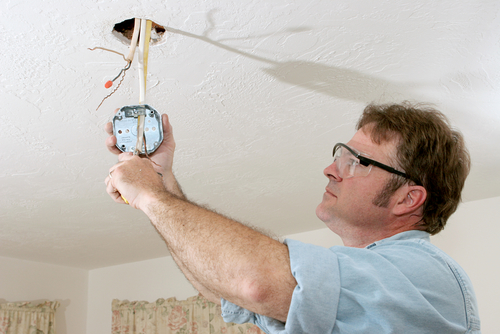 6 Mistakes To Avoid When Installing Ceiling Fan