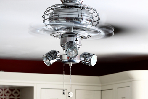 7 Useful Tips On Improving The Airflow Of Ceiling Fan