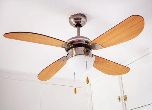 Benefits And Tips On Ceiling Fan