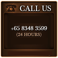 Call one of our friendly consultant today. 24 Hours and Office Hotlines