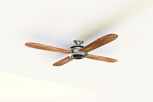 Ceiling Fan for Balcony
