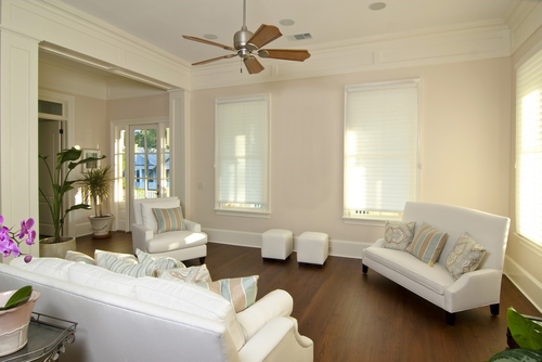 Reasons to install Ceiling Fan