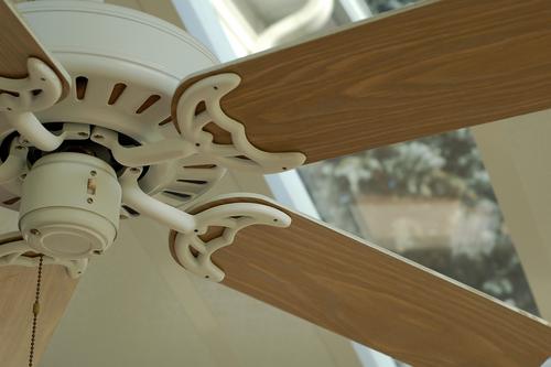 Home Ceiling Fan Installation