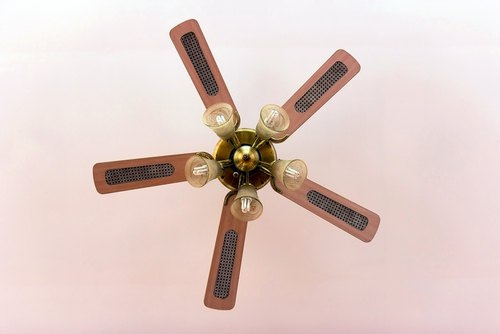 Different Types Of Ceiling Fan