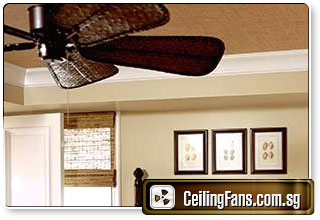 Elmark Ceiling Fan