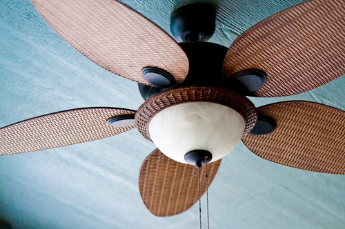 Different Type Ceiling Fan