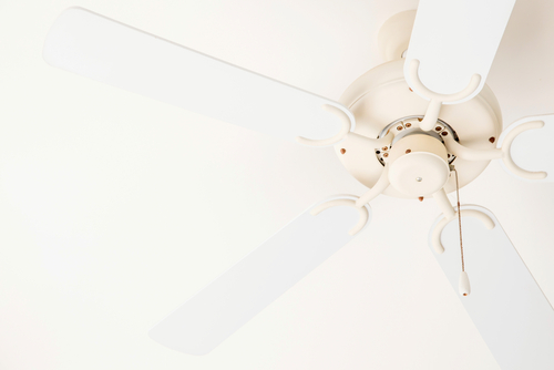 The History Of Ceiling Fan