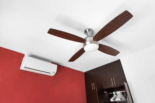 Installing Right Ceiling Fan For Your Condo