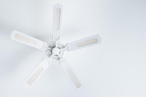 Ceiling Fan For HDB