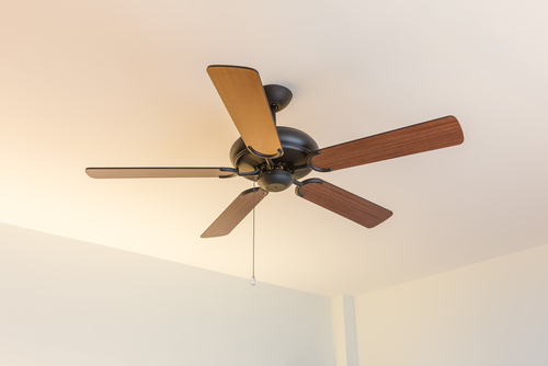 Pros and Cons of Ceiling Fan