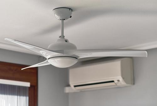 Ceiling fan HDB