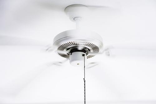 Ceiling Fan Servicing