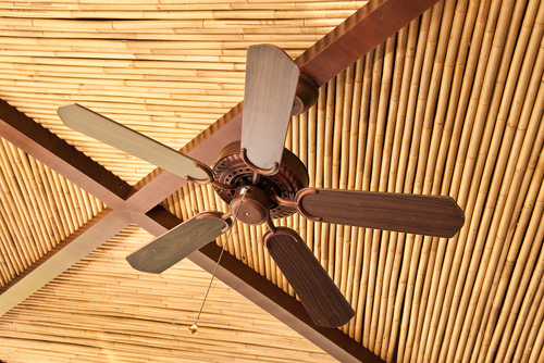 Type Of Ceiling Fan To Install Balcony