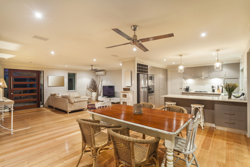 What Are The Common Myths On Ceiling Fan Feng Shui?